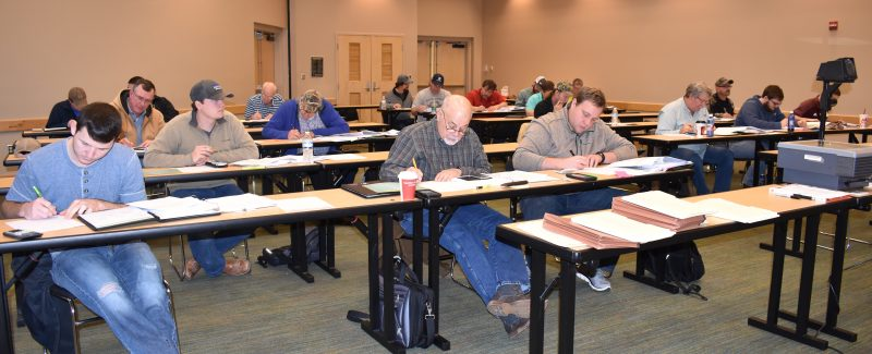 HMA Technician Certification